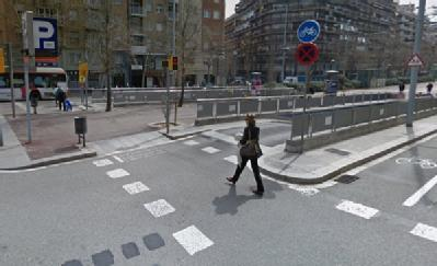 SABA BAMSA Tarradellas - Sarrià