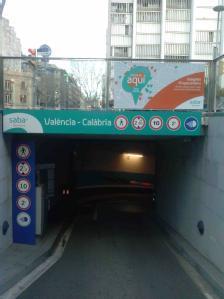 SABA BAMSA València - Calàbria