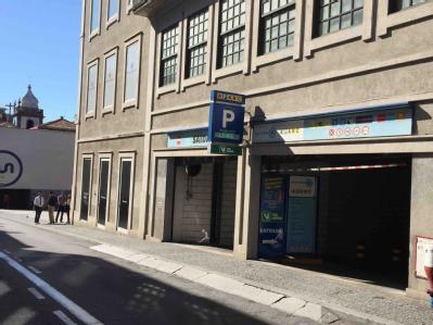 APARC Porto Gran Plaza