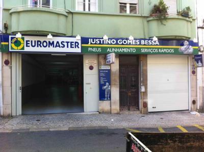 Rua Alexandre Braga