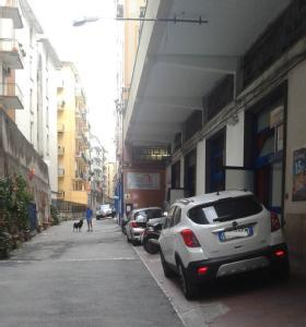 Easy Parking Salerno