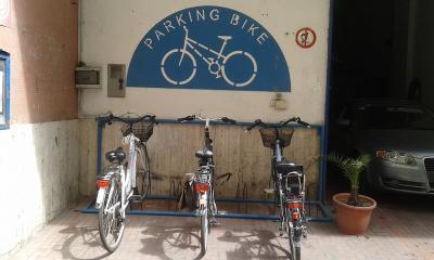 EasyParking Salerno - Stazione, Porto, Aeroporto