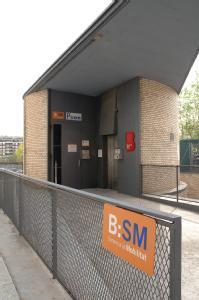 BSM Marina Gràcia