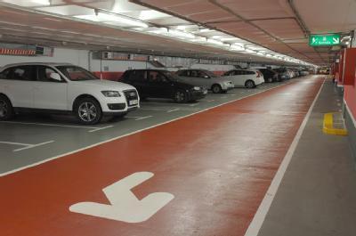 BSM Marina Port