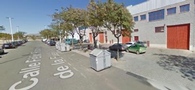 Airport Parking Alicante - Cubierto