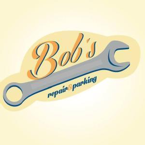 Bob's repair and parking
