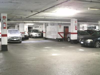 Garage Leone