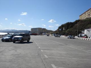 DEMO Ceuta