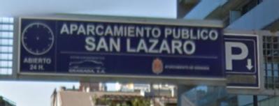 IC San Lázaro