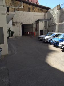 Grangarage Napoli