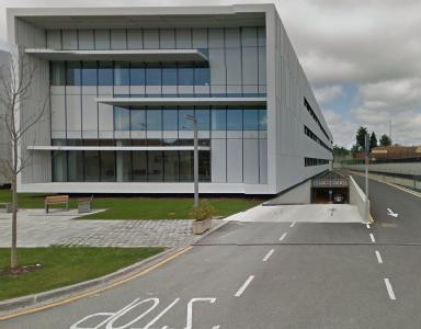 COPARK Hospital San Juan de Dios Pamplona