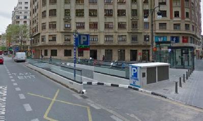 Avenida del Oeste