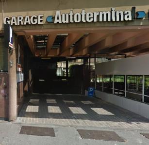 Tocqueville - Porta Garibaldi