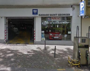 Parking parking 76 avenue secr tan garage saint georges for Garage avenue sainte marguerite nice