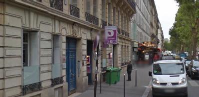 Kléber - Trocadéro