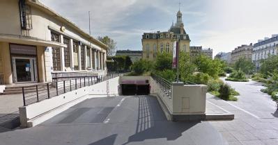 Hôtel-de-Ville-Asnières