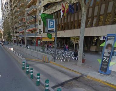 APK2 Avenida de España