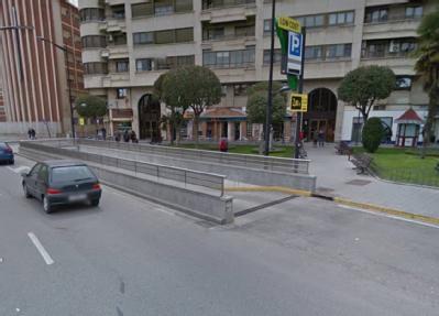 APK2 Plaza del Sembrador