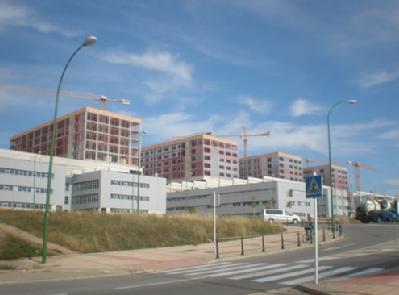 IC Nuevo Hospital de Burgos