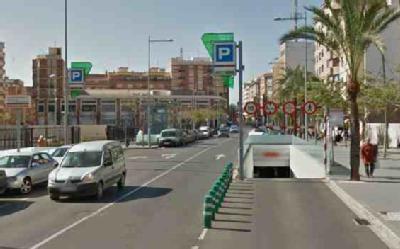 APK2 Hospital Provincial Castellón II