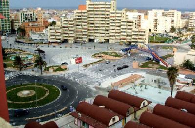 IC Plaza Constitución
