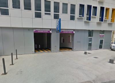 Euromed Center