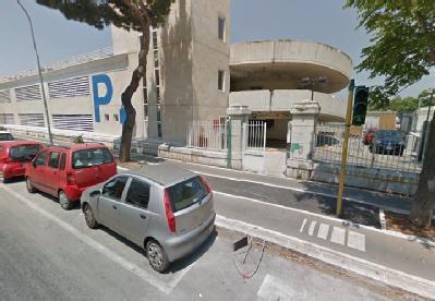 SABA Porto di Bari