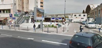 Gare de Nice - Thiers