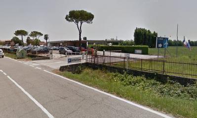 Flypark Porto di Venezia