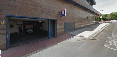 PROMOPARC Supercor Avenida Reyes Católicos