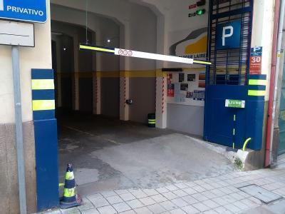 AutoParque Laires - Valet