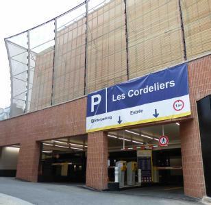 Centre Historique Cordeliers