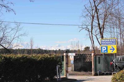 Kameha Parking - Aeroporto di Milano Malpensa