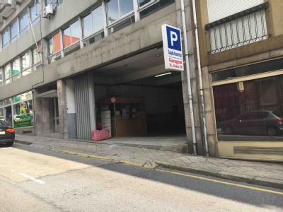 Garagem Dom João IV