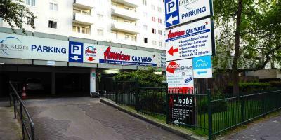 Cambronne - Rue du Commerce