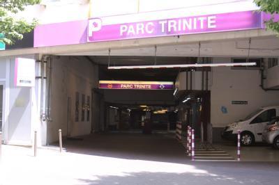 Pigalle Théâtres - Gare Saint Lazare