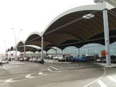 ALC Valet Parking - Aeropuerto Alicante
