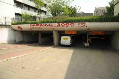 Parking 2000