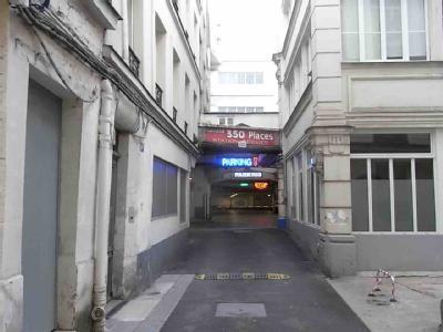 Bastille - Saint-Antoine