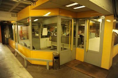 Garage Poniatowski