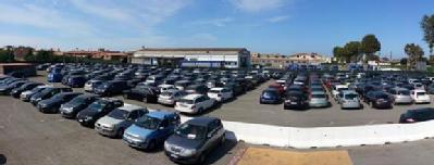 Carvalet Fiumicino - Aeroporto di Fiumicino - PARK&RIDE