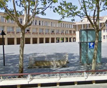 COPARK Plaza Ayuntamiento