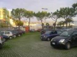 Europarcheggio Porto di Formia