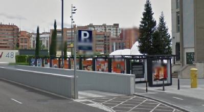 Plaza del Milenio