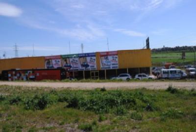 Aparca i Tren - Estación AVE Camp de Tarragona