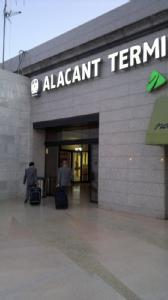 ALC Valet Parking Estación Tren Alicante