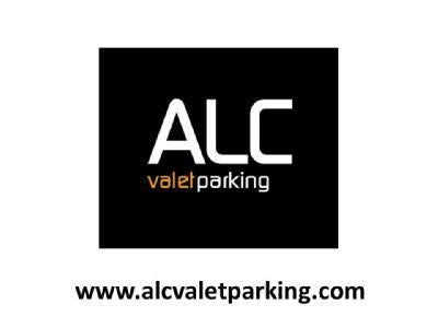 ALC Valet Parking Estación Bus Alicante