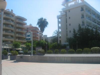SABA Plaça Corona d'Aragó