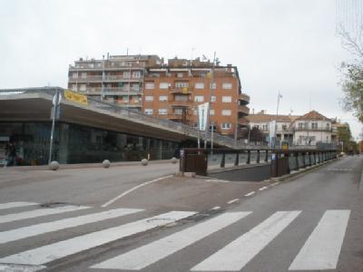 SABA Plaça Major - Castellar