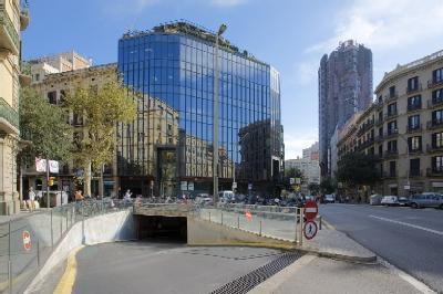 SABA Plaça Urquinaona